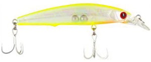 BassDay Sugar Minnow Drift Twitcher