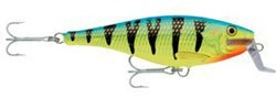 Wobbler Rapala Super Shad Rap