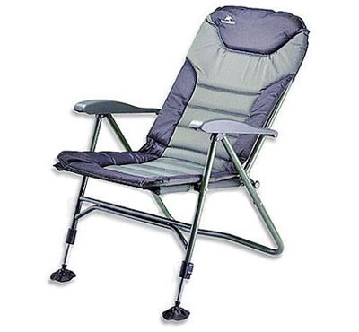 Кресло рыболовное Cormoran PRO CARP Folding Chair