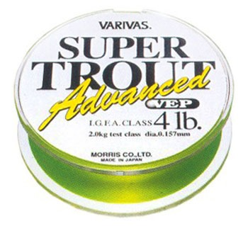 Varivas Super Trout