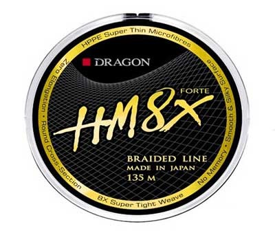 Dragon HM8X