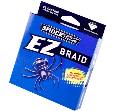 Spider EZ Braid