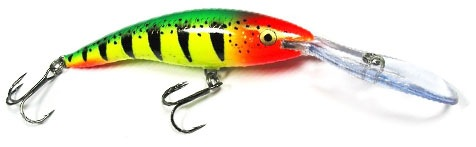 Воблер дайвер rapala deep tail dancer
