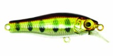 Мини-воблер Skagit Designs Quick Minnow 40S