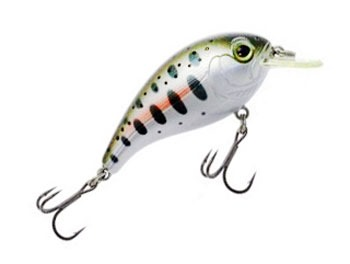 Tackle House Elfin Crank