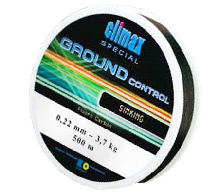 Climax Ground Control