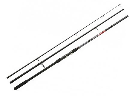 Jaxon Black Arrow Carp 390